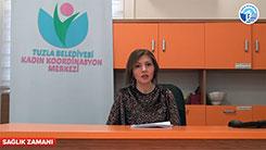 Tuzla Belediyesi, gündelik hayata kaldığımız yerden devam edebilmek için, eğitim, spor, eğlence ve bilgi içerikli destekleme faaliyetleri gerçekleştiriliyor.